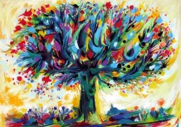 El árbol de la abundancia