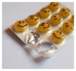 pastillas felicidad