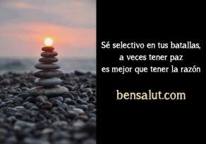 selectivo