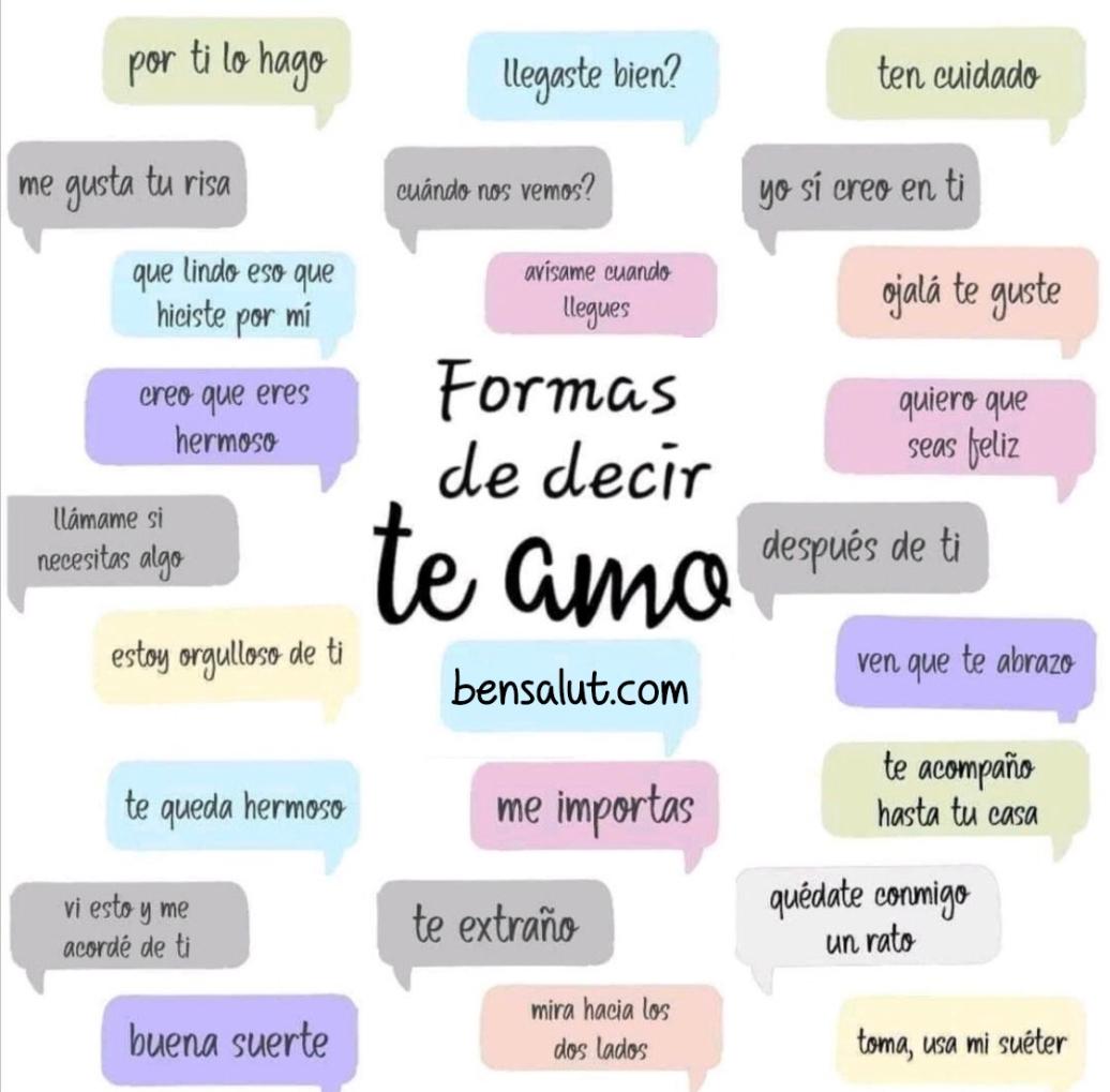 formas_decir_te_amo
